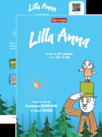 Flyers Lilla Anna