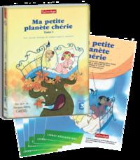 Kit pédagogique - Ma petite planète chérie - Tome 1