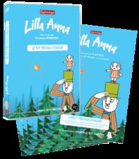 Kit pédagogique - Lilla Anna