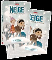 Kit pédagogique - Neige et les arbres magiques