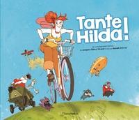 Tante Hilda ! - l'album du film