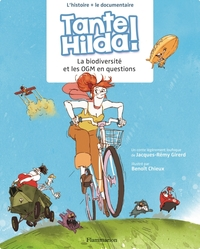 Tante Hilda ! le livre documentaire